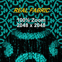 Real Fabric 234d