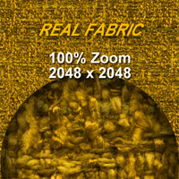 Real Fabric 254c