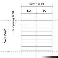 Grid 3DLines 00381se