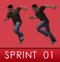 Sprint 01