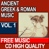 Ancient Greek & Roman Music - Vol. 1