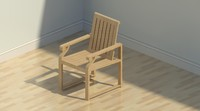 Chair_Kingsley-Bate_Nantucket