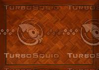 Tileable Parquet Panel