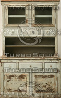 Old Cabinet Texture