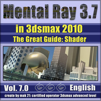 Ray 3.7 In 3dsmax 2010 Vol.7english