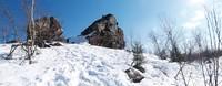Mountain panorama 10