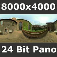 L0719 8000 pixel 24 bit TIFF Panorama
