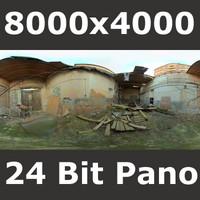 L0723 8000 pixel 24 bit TIFF Panorama