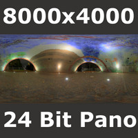 L0802 8000 pixel 24 bit TIFF Panorama