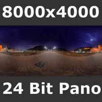 L0809 8000 pixel 24 bit TIFF Panorama