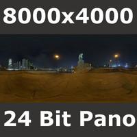 L0818 8000 pixel 24 bit TIFF Panorama