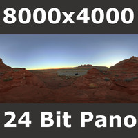 L0902 8000 pixel 24 bit TIFF Panorama
