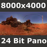 L0906 8000 pixel 24 bit TIFF Panorama
