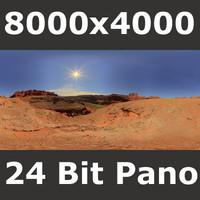 L0909 8000 pixel 24 bit TIFF Panorama