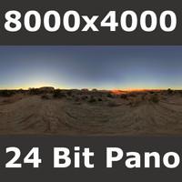 L0924 8000 pixel 24 bit TIFF Panorama