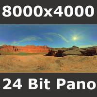 L0928 8000 pixel 24 bit TIFF Panorama