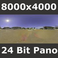 L1006 8000 pixel 24 bit TIFF Panorama
