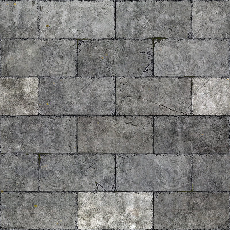 Texture Tga Floor Stone Huge