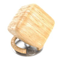 White cedar wood