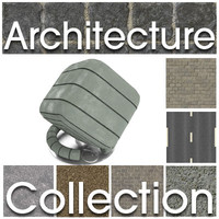 Substances Architecture Collection