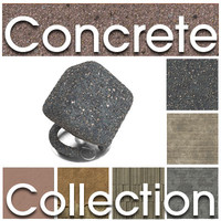Substance Concrete Collection(1)
