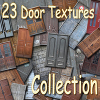 23 Door Collection