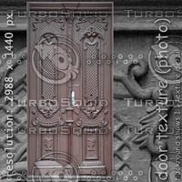 door (107)