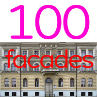100 Facades collection