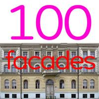 100 Facades collection
