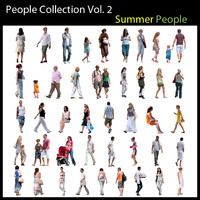 People collection Vol 2 - Summer People
