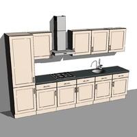 standard kitchen 01