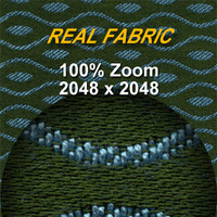 Real Fabric 220c