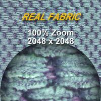 Real Fabric 221b