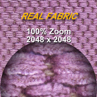 Real Fabric 221c