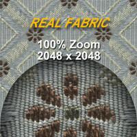 Real Fabric 224e