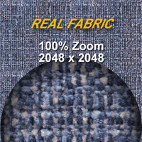Real Fabric 226a