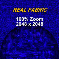 Real Fabric 254d