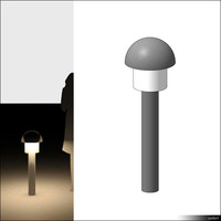 Street Lamp 00119se