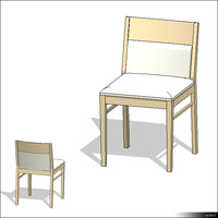 Seating Chair 00128se