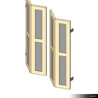 Window Shutter 00152se