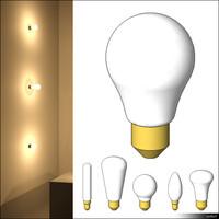 00376se Light Bulb