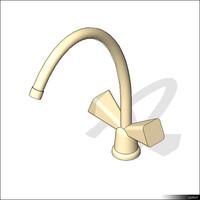 Faucet 01022se
