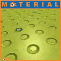 Industrial Rubber Bumps