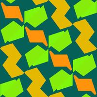 Pattern 009 - 50's