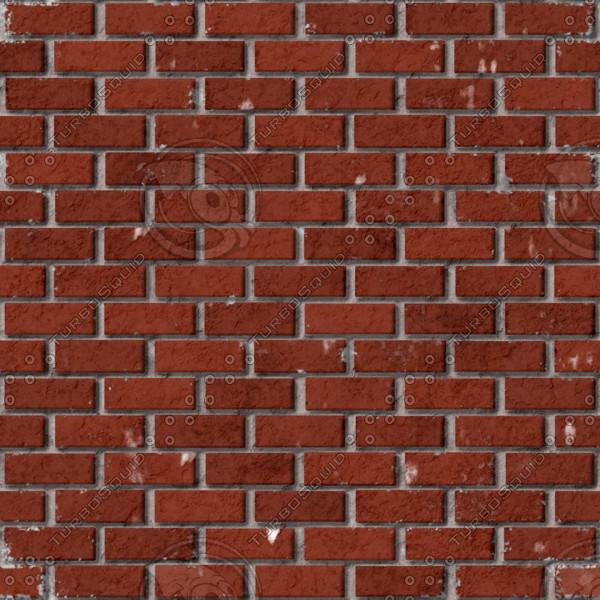 Allegorithmic Sbsar Brick Wall Red