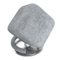Standard concrete