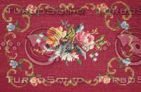 Flower Fabric 2