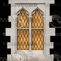 Gothic Window 2