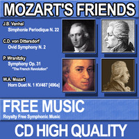 MOZART FRIENDS FREE PACK
