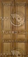 Pine Door Texture
